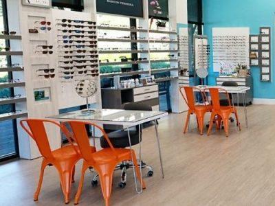 Rancho Mission Viejo CA Optical Boutique